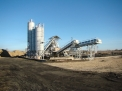 Mineral Raw Materials Recovery Plant